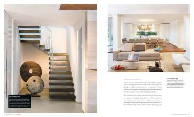 LUXE Magazine – South Florida Edition picks DKOR Interiors