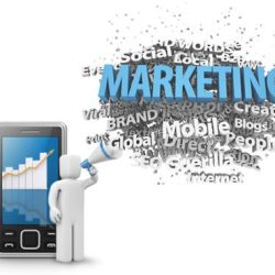 mobile marketing
