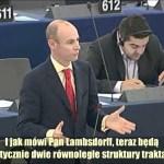 Daniel Hannan: Fiskalna Unia (FU)