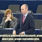 Daniel Hannan: Stanowisko PE w sprawie szarlotki