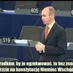 Daniel Hannan o wolnościach i prawach obywatelskich