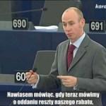 Daniel Hannan: Znieście Wspólną Politykę Rolną
