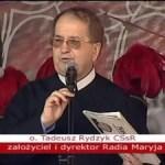 """Przemówienia – Manifestacja """"Obudźcie się Polacy!"""""""