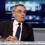 Niepokojący projekt ustawy Belki