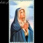 Matka, która pod krzyżem stała