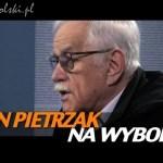 Jan Pietrzak wyjaśnia kiedy Polska będzie Polską…