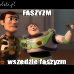Braun o polskich faszystach i majdanie w Warszawie