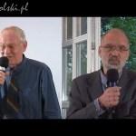 Wieczór autorski – Leszek Długosz i prof. Andrzej Nowak