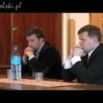 Witold Gadowski – Media w polityce