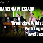 Wydarzenia miesiąca komentują: Bronisław Wildstein, Piotr Legutko, Paweł Jasica
