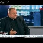 Polacy pomagają ofiarnie