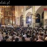 Uroczystości ku czci św. Jana Bosko w 200 lecie Jego urodzin w Oświęcimiu