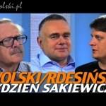Tydzień Sakiewicza – Wolski, Rdesiński