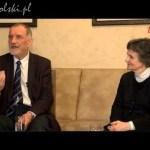 Rodzice prezydenta RP Andrzeja Dudy