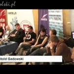 Debata o Polsce – Semka, Stankiewicz, Gadowski, Orzeł