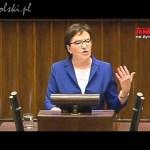 Specjalne posiedzenie Sejmu nt. kryzysu migracyjnego w Europie