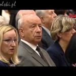 Inauguracja nowego roku akademickiego WSKSiM 2015