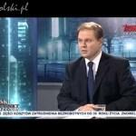 Zapowiada walkę z patologią w polskim sądownictwie!