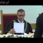 Proces Wojciecha Sumlińskiego – rozprawa z 1.10.2015