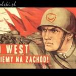 Go West, czyli idź na zachód lub umrzyj!