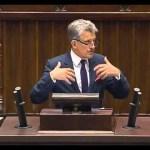 Hipokryzja PO dotycząca Trybunału Konstytucyjnego