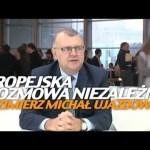 Europejska Rozmowa Niezależna – Kazimierz Michał Ujazdowski