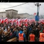 Transmisja Marszu Niepodległości 2015