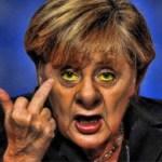 Tylko Niemcy nie muszą trzymać postanowień traktatu lizbońskiego