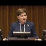 Bronicie lobby i interesów innych, a nie staracie się o interesy Polski