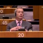 Nigel Farage: To jest nie tylko głupie, to jest cholernie niebezpieczne