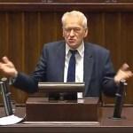 Kornel Morawiecki o Trybunale aby są ustąpił – owacja na stojąco!