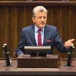 Stanisław Piotrowicz: Zaprowadzamy ład konstytucyjny w państwie