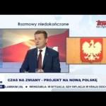 Dobre zmiany w polskiej polityce