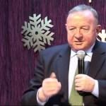 Dzisiejsze gusło: wyłanianie przedstawicieli narodu metodą demokratyczną – Stanisław Michalkiewicz