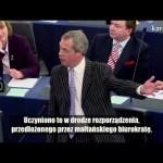 Nigel Farage: A co z wędkarstwem?