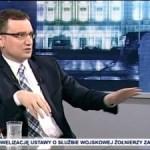 Minister Ziobro przejmie kontrolę nad prokuraturą?