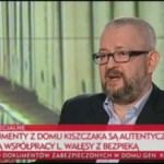 Rafał Ziemkiewicz ostro o Lechu Wałęsie