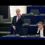 Daniel Hannan: Unia da nam domniemanie niewinności?