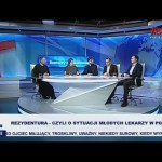 Rezydentura – czyli o sytuacji młodych lekarzy w Polsce
