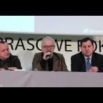 O Kiszczaku, Jaruzelskim i konfidentach w organizacjach katolickich