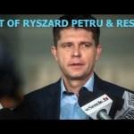 Najlepsza kompilacja tekstów i wpadek Ryszarda Petru i Nowoczesnej