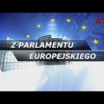 Z parlamentu europejskiego: 23.04.2016
