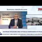 Nastroje społeczne i oraz sytuacja gospodarcza w Polsce