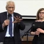 Kornel Morawiecki o wydarzeniach w Sejmie i planach politycznych
