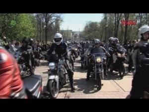 XIII Motocyklowy Zlot Gwiaździsty im. Księdza Ułana Zdzisława Jastrzębiec Peszkowskiego