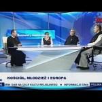 Kościół, młodzież i Europa