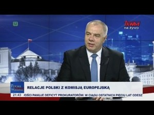 Komisja Europejska łagodzi atmosferę