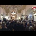 Spotkanie Rodziny Radia Maryja w Parafii pw. Św. Marii Magdaleny w Biłgoraju