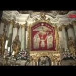 Modlitwa w Sanktuarium św. Józefa w intencji rodzin i obrony życia poczętego (5.05.2016)