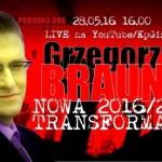 Nowa Transformacja 2016/2017